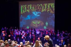 Halloween 2015 - 1